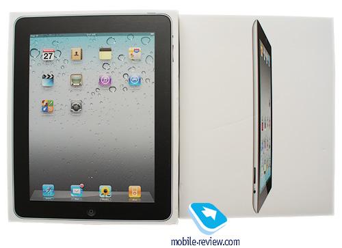 Обзор планшета ipad 2 – Apple. iPad 2