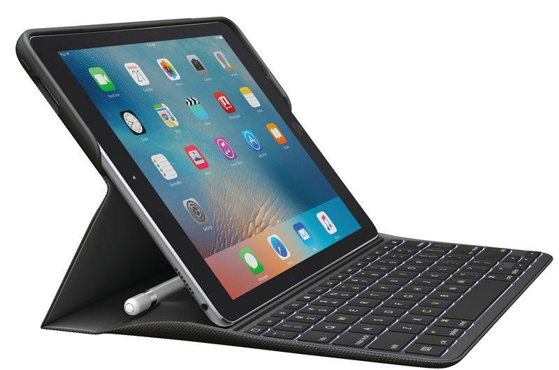 Клавиатура logitech для ipad – Клавиатуры Logitech для iPad, клавиатуры для планшетов, чехлы-клавиатуры
