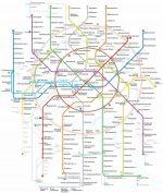 Метро москвы скорость – Метрополитены мира — Комплекс градостроительной политики и строительства города Москвы