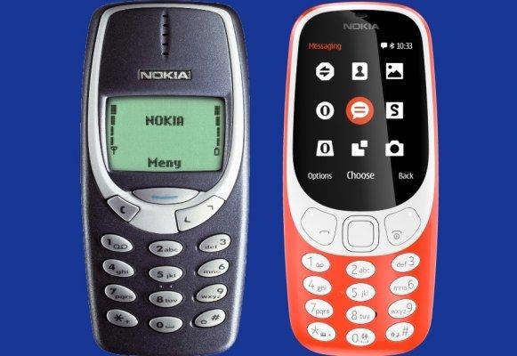 Нокиа 3310 новая версия 2019 фото характеристики – Новая Nokia 3310: живые фото исравнение соригиналом