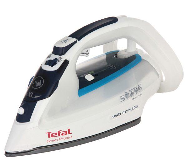 Утюг паровой tefal – 8 лучших утюгов фирмы Tefal