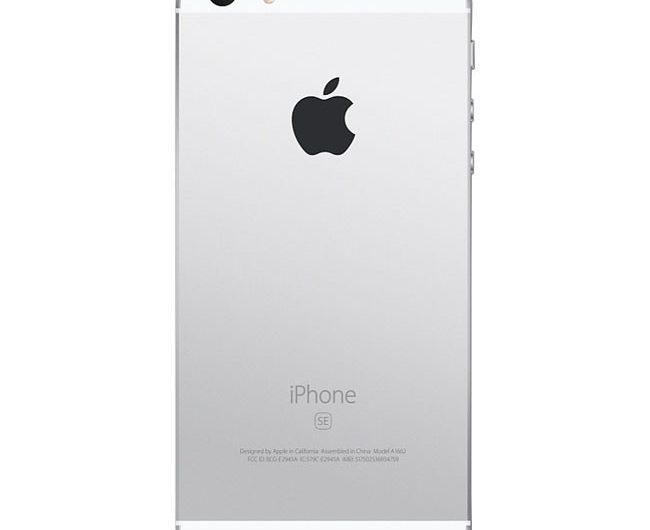 Apple iphone se silver 128gb – Смартфон Apple iPhone SE 128Gb Silver
