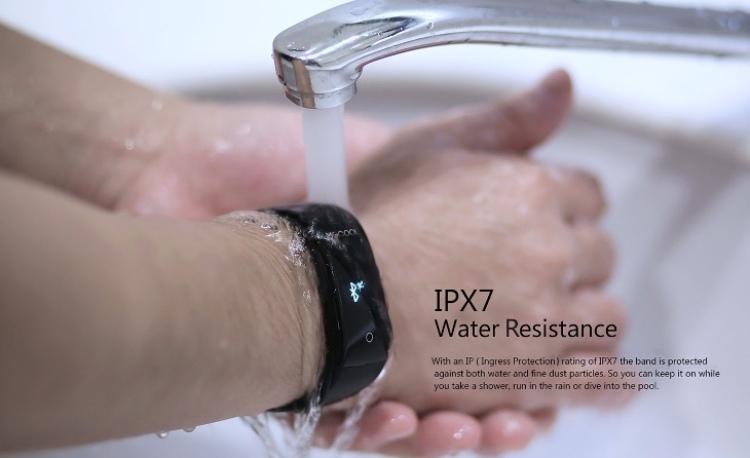 Mi band 2 влагозащита – Xiaomi Mi Band 2: водонепроницаемость фитнес браслета